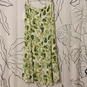 Aritzia Amelie Skirt
